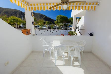 Apartment Paloma Beach  - Los Cristianos