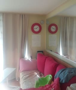 Siheung Apartment - Apartment