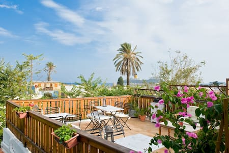 Studio in the Old Town Rhodes - Rodos - Bed & Breakfast