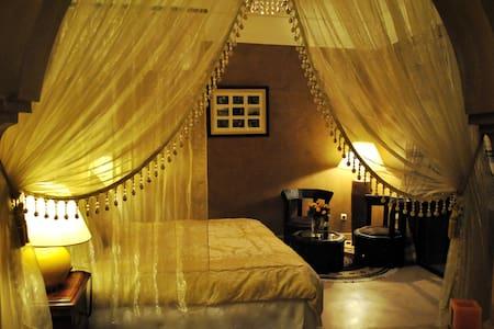 Souihla Riad Al Mendili Kasbah - Bed & Breakfast