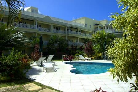 14 Margate Gardens 2 bedroom Apt - Bridgetown - Appartement