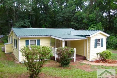 Great house in Watkinsville - Watkinsville - Haus