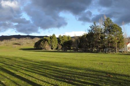 Refugio El Hayuco - Montejo de la Sierra - Casa
