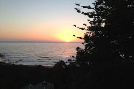 Amazing Ocean Views-Spring is here! - Newport - Hus