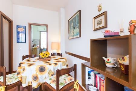 Appartamento 'il girasole' - Apartment