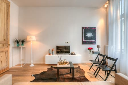 Luxury appartement in the center ! - Wohnung