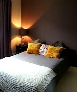 Big double bedroom near Buckingham