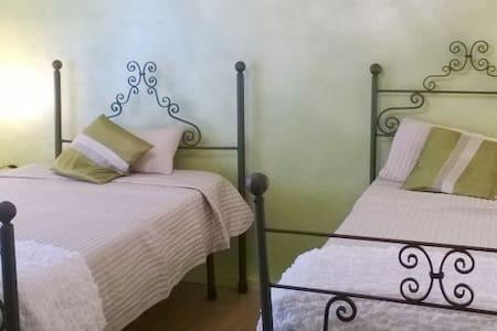Casamattia una camera ampia  doppia - Madregolo - Appartamento