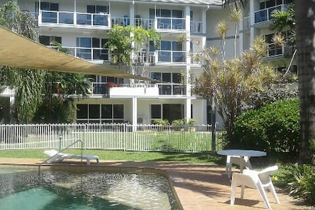 Awesome Value Palm Cove Resort Apartment - Palm Cove - Apartment
