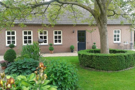 BED EN BREAKFAST HET LOO  K3 - Bed & Breakfast