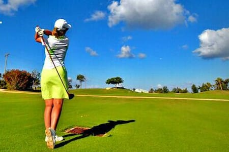 Let's enjoy golf and tourism and business in Osaka - Osaka - Bed & Breakfast
