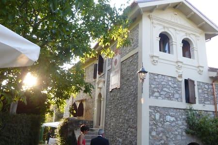 Montasola - Residenza La Meridiana - Casa
