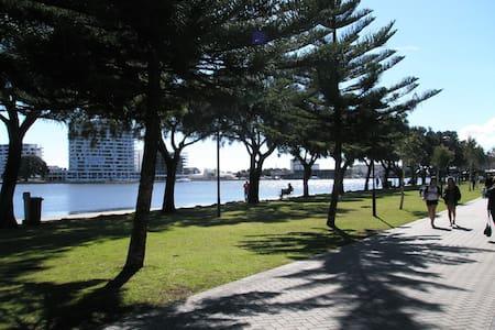 Mandurah Central - Dudley Park