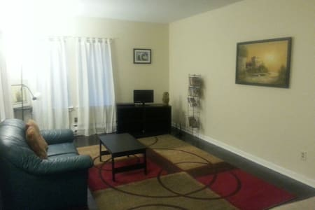 Charming One bedroom apartment - Hartford - Apartment