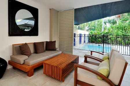 Sea Temple - 1 Bedroom Plunge Pool