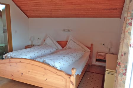 Privatzimmer in Mauterndorf - Bed & Breakfast