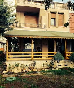 Villa with Garden @Coast Warm Sweet - Beylikdüzü