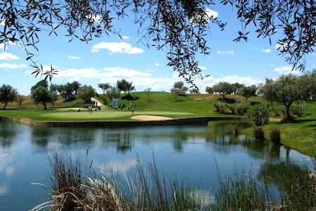 Apartamento Montero Golf VI (Panoramica Golf) - Wohnung