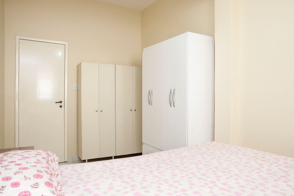 Confort in Copacabana 2 Bedrooms