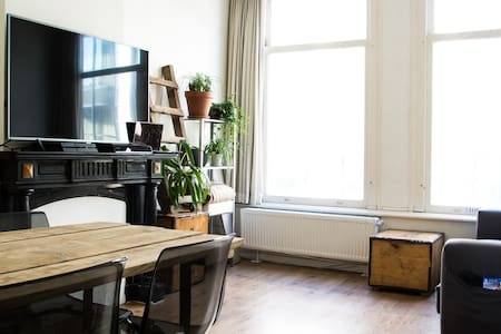 Perfect & charismatic location and apartment! - Apartament