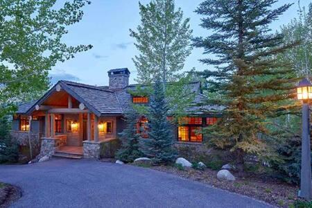 Casa PG - Snowmass Village - House