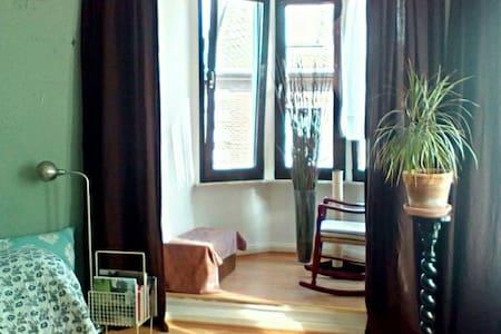 Einzelzimmer Hattingen Altstadt nähe Bochum Essen - Hattingen