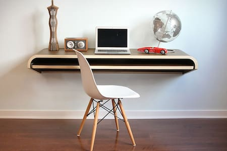 It is not your virtual desk