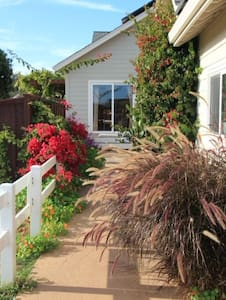 Small 1 bedroom Apartment - Watsonville