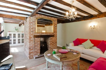 Country Cottage Tring Hertfordshire - Hertfordshire