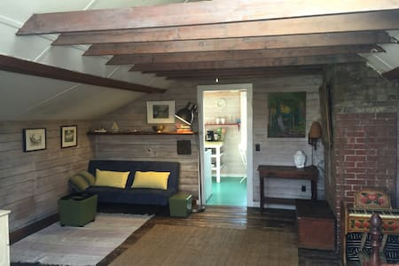 Airbnb Provincetown Ma Dog Friendly