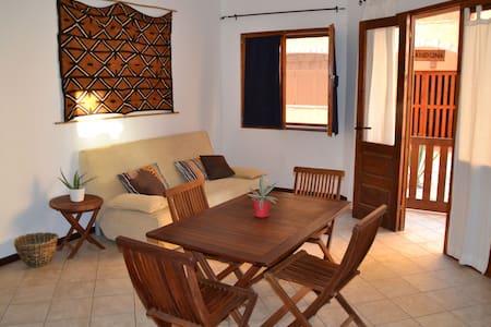 BookingBoavista - Polvo - Sal Rei - Apartment
