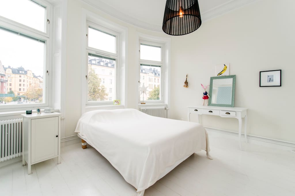 Huge 3BR, Center of Stockholm