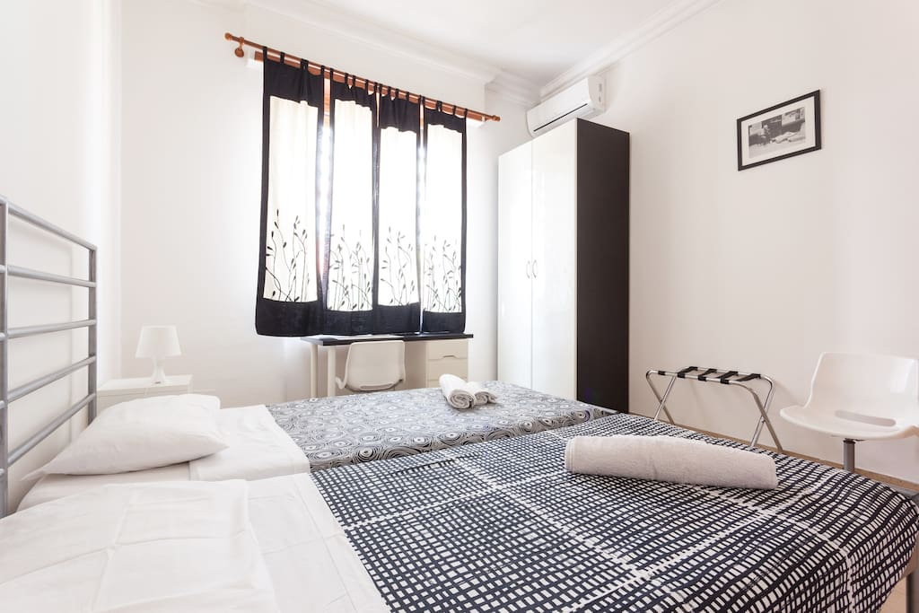 !.VillaBlanc Bed & Breakfast.!