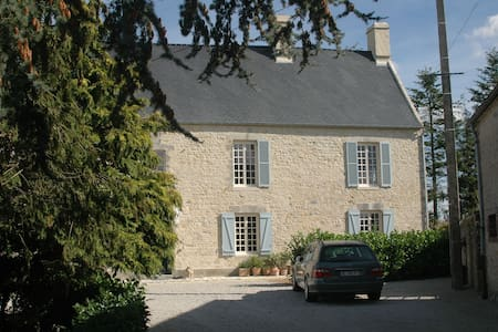 Entre Isigny et Grandcamp   - Bed & Breakfast