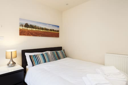 Avenham Two - Preston - Apartment