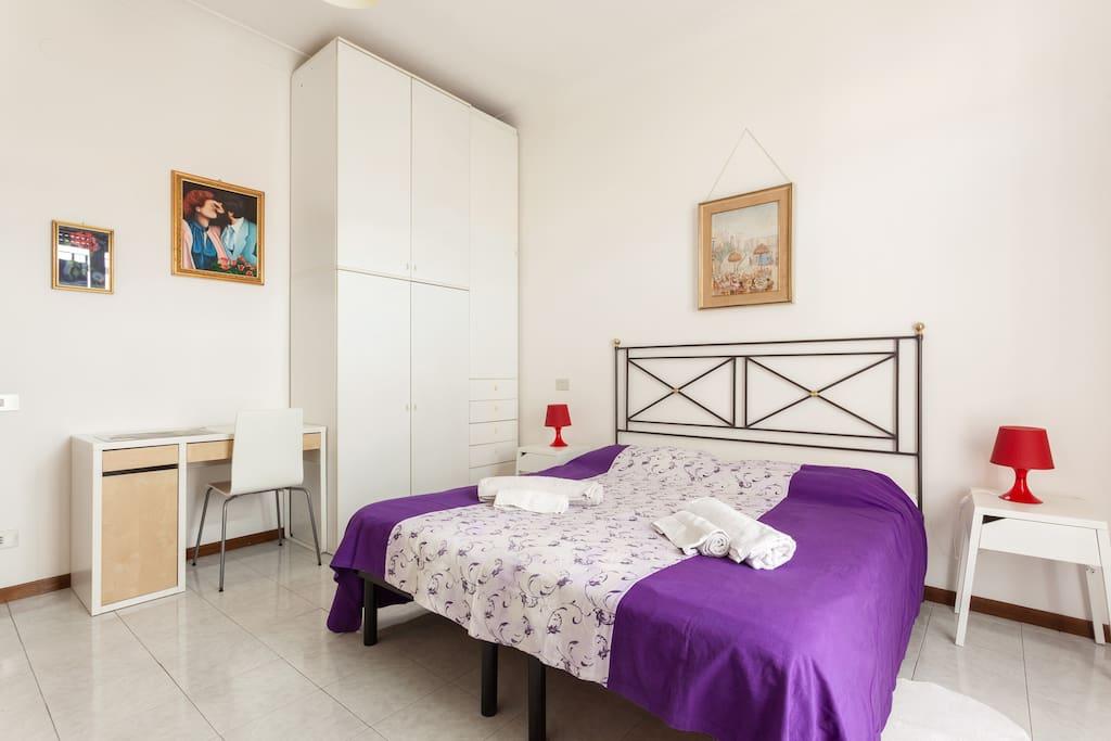 Villa Blanc B&B PvtRoomInsideToilet