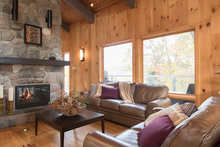 Idyllic, luxurious, modern retreat - Chelsea - House