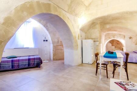 Dimora nei Sassi  casa vacanze - Matera