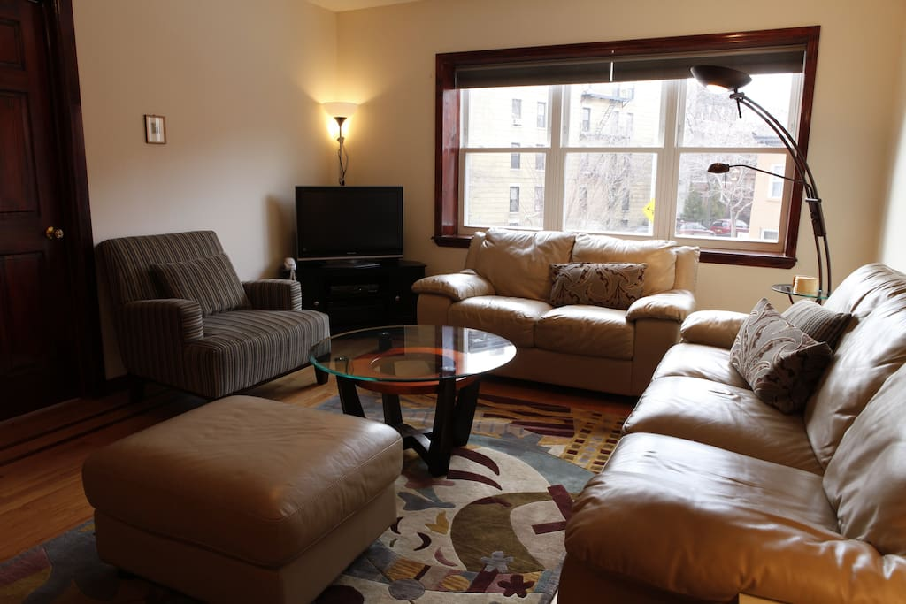 4 Bedroom Apartment Apartments For Rent In Brooklyn