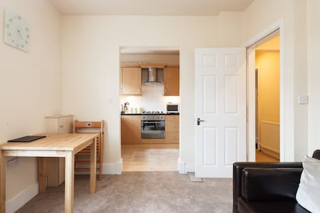 Avenham Apartment Three - Preston - Pis
