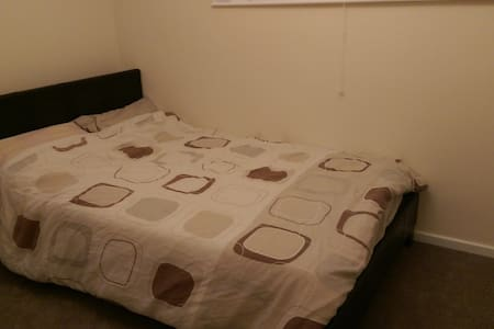 Double Room in South Derby - Derby - Casa