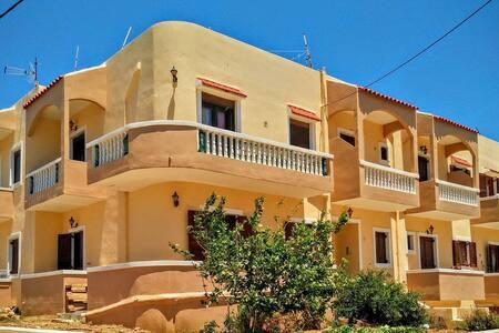 Marilia apt - Karpathos - Lägenhet