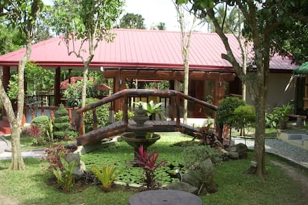AJ Gardens Resort Guest Room #1 - Andere