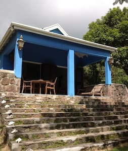 Charming 2 Bedroom with Great Views - Nevis Island