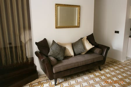 Two bedroomed Town House Valletta