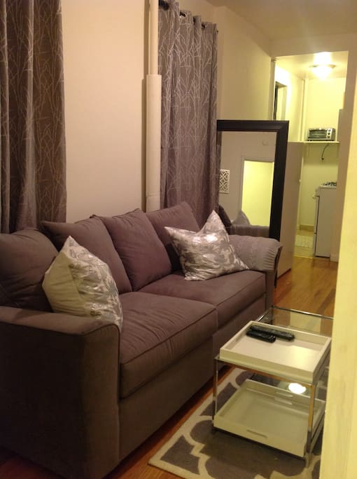 Stylish 1 Bedroom Upper East Side Apartments For Rent