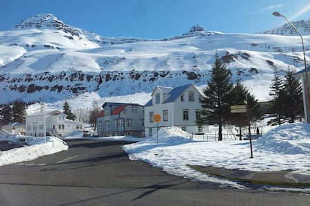 Einsdaemi - Seydisfjordur - 独立屋
