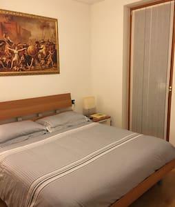 Miniappartamento con terrazza - Villa Lagarina - Apartment
