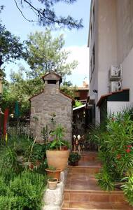 Apartment for 4 on Losinj island - Mali Lošinj - Apartment
