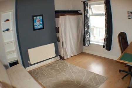 Room to rent - Hus